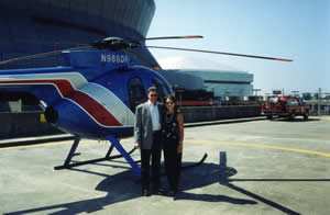 Aviation - Helicopter Accidents | Lafayette Personal Injury Lawyers