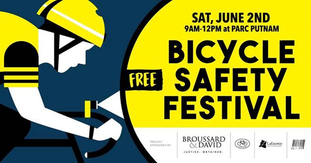 Bicycle Safety Festival